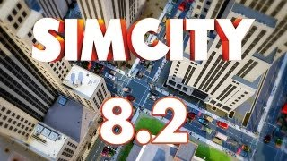 SimCity Gameplay #8.2 - Christian - Let's Play Sim City 5