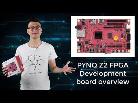 PYNQ Z-2 FPGA Development board overview follow-up