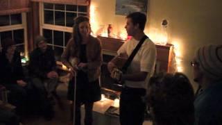 Ella and Henry Warde - Highway of Sorrow