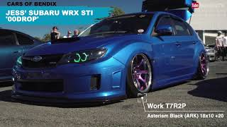 Cars of Bendix Subaru WRX Remix