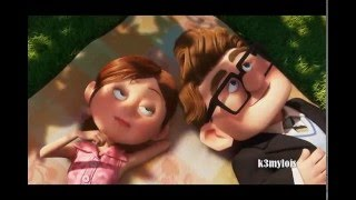 I Will Be Here Feat - Steven Curtis Chapman feat Disney / Pixar's Up