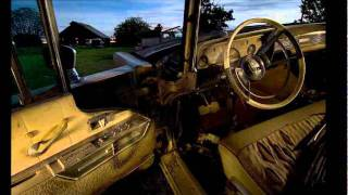 Wayne Cochran- Last Kiss.wmv