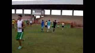 preview picture of video 'Campeonato Municipal de Caracaraí - Principal, Master e Seleção de Caracaraí'