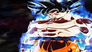 The Work of The Gods Ends Here, Son Goku!!