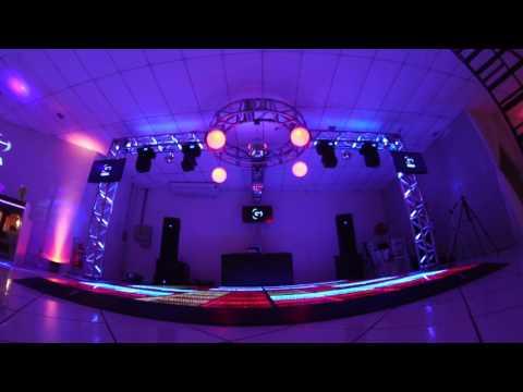 Dj, som e iluminação em Piracicaba - Giba Eventos