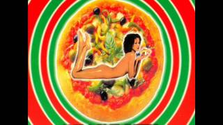 Blanco Panna - We Love Pizza (2000)