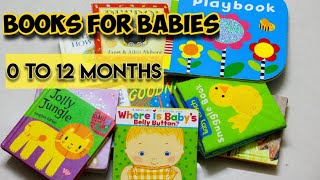 Books That You Should Buy For Your Babies Under 1