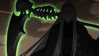 AMV - Black Butler - Believer [Undertaker AMV]
