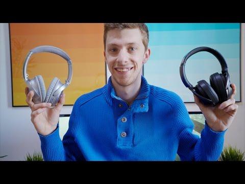 Les meilleurs casques audio à réduction de bruit !