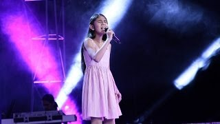 Olga canta tema de Anna Carina Copello - La Voz Kids Perú - Audiciones a ciegas - Temporada 1