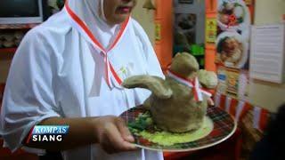 Bakso Garuda, Spesial untuk Hari Merdeka