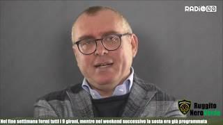 """Francesco Rossiello: """"Obiettivo possibile. Serve unità per coronare il sogno"""""""