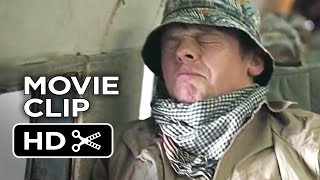 Hector and the Search For Happiness Movie CLIP - Plane To Africa (2014) - Simon Pegg Movie HD