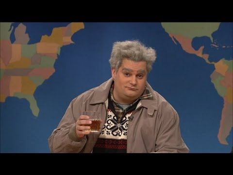 'SNL's' Bobby Moynihan Theory About the 'Weekend Update' Guests Will Blow Your Mind!