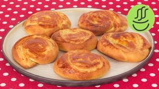 Yağlı Çörek Tarifi - Çörek Nasıl Yapılır?