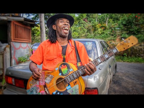 Brushy One String – Ganja Wata
