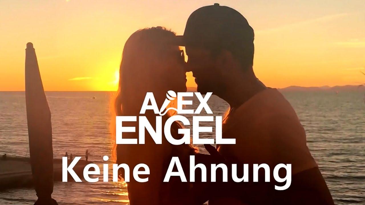 Alex Engel – Keine Ahnung
