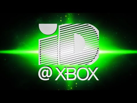 ID@Xbox - Official Game Pass Reveal Trailer   X019