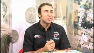 Ulric Amado Alcança Um Primeiro Lugar No GT Tour - Campionato De França