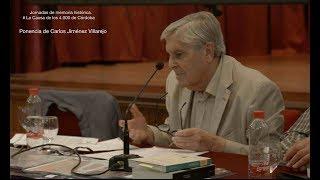 Las conferencias en vídeo de las jornadas de memoria histórica que celebramos en Córdoba