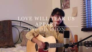 Love will tear us apart - Joy Division (Véronica Hidalgo Cover)