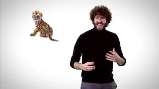 Lil Dicky - Earth Tutorial: The Nature Solution