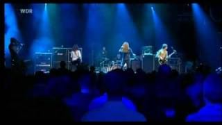 The Answer - Never Too Late 6-10-2007