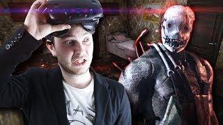 ВЫБРАТЬСЯ ИЗ КОМНАТЫ МАНЬЯКА В ВР! - Escape First - HTC Vive ( Виртуальная Реальность, ВР )