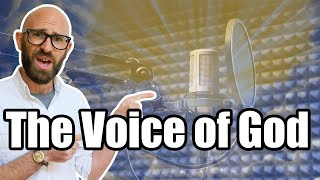 The Life of the Voice of God
