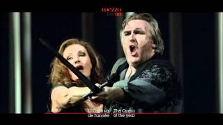 Opera of the Year MEZZO-Teaser