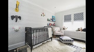 5 essential nursery design tips for parents-to-be