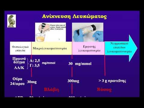 Υπερτονικό διάλυμα που χρησιμοποιείται στην ιατρική