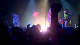 Archers Of Loaf - Lowest Part Is Free and Freezing Point Live @ Trocadero Philadelphia 2011