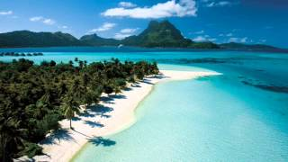 Te Aho Purotu - ile sauvage (Tahiti)