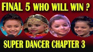 super dancer chapter 3 finale promo - TH-Clip