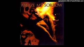 Ablaze My Sorrow - Garden Of Sin