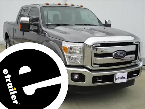 etrailer | Best 2013 Ford F-250 Tire Chain Options