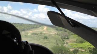 Tanzania Air Safari 2011