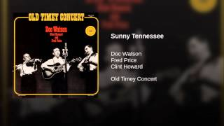 Sunny Tennessee