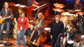 """LLOYD MAINES TRIBUTE """"Not Fade Away/Who Do You Love"""" Grand Finale 5-16-13"""