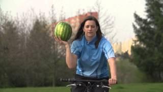 Besipky - Přilba pro cyklistu