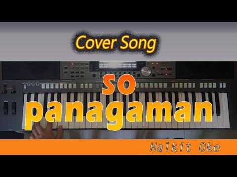 SOPANAGAMAN [Cover By HALKIT OKE] Mp3