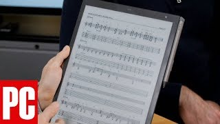 1 Cool Thing: Sony Digital Paper DPT-RP1