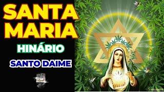 Hinário De Santa Maria - CEFLURIS