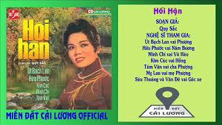 Hối Hận - Hữu Phước, Út Bạch Lan, Kim Cúc