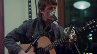 """Steve Gunn   """"Lurker"""" (Live At Atlantic Sound Studios)"""