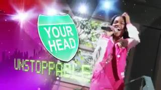China Anne McClain - Unstoppable (Official Lyric Video)