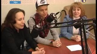 """Олеся Атланова, Радиостанция """"Спутник fm"""""""