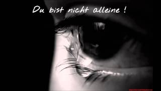 Everybody Hurts   With Lyrics Deutsch
