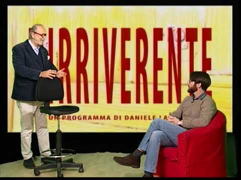 L'IRRIVERENTE: JAN CASELLA